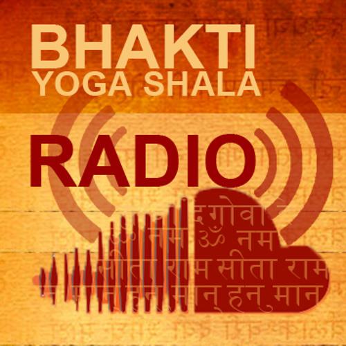 Bhakti Yoga Shala Radio's avatar