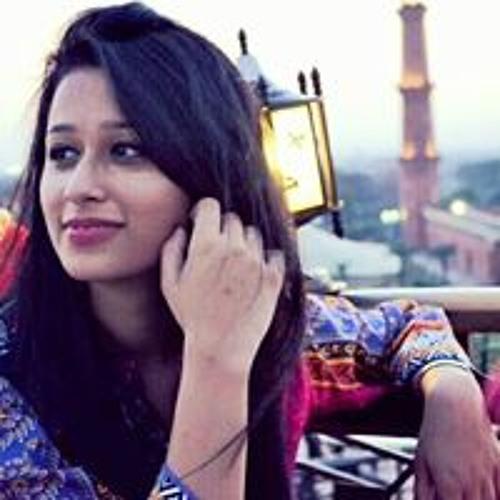 Amina Shorish's avatar