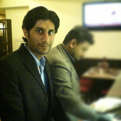 Kashif Arain 92's avatar