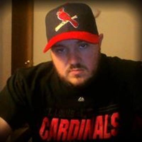 Robert Middleton 4's avatar