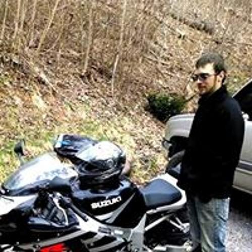 Chad Webb 6's avatar