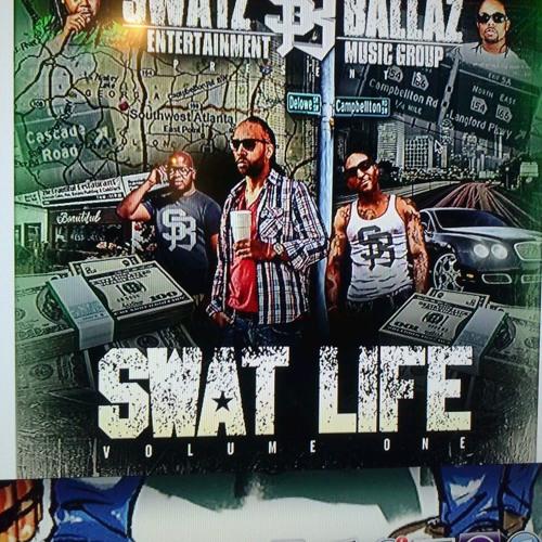 SwatLife Vol 1 ' Studio Life;