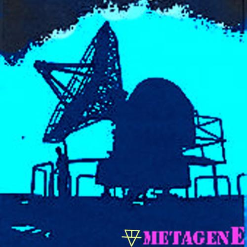 METAGENE's avatar