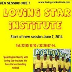 Lovingstarinstitute