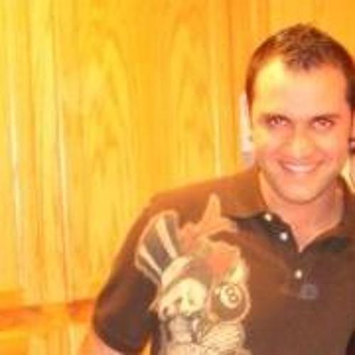 Payam Nazarian's avatar