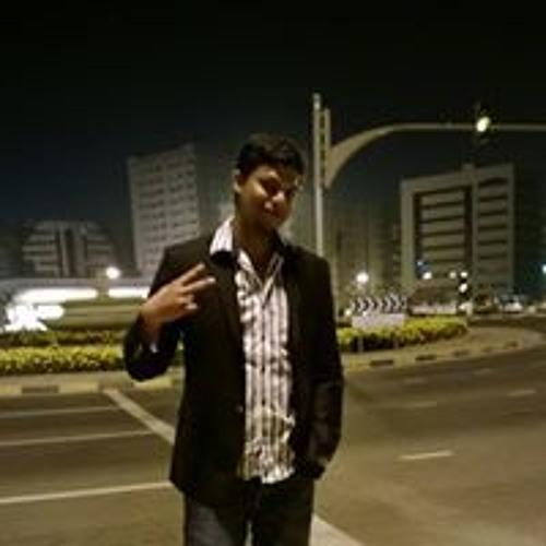 Vijin Victor's avatar