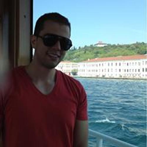 Ahmad Othman 22's avatar