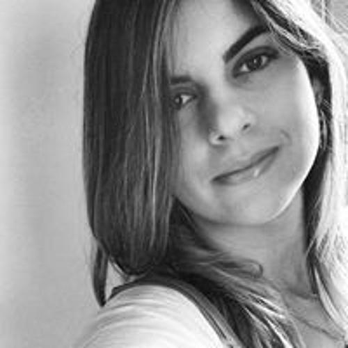 Kamila Helcias's avatar