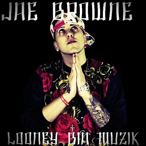 JaeBrowne's avatar