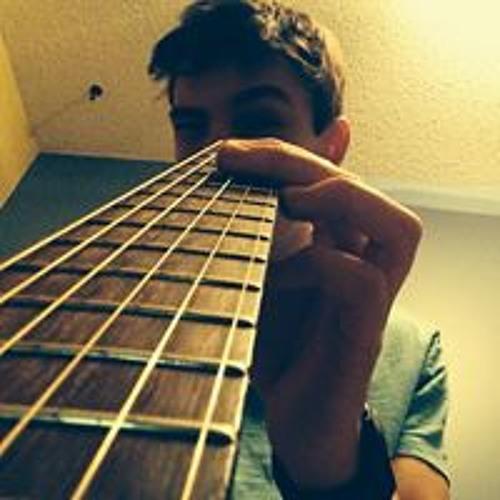 Jacob Ilton's avatar