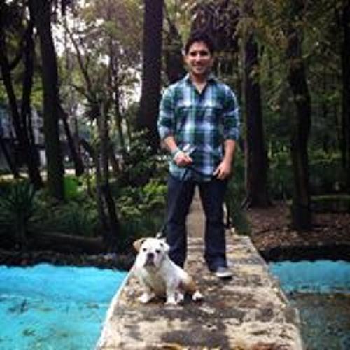 Marino Valenzuela Borbon's avatar