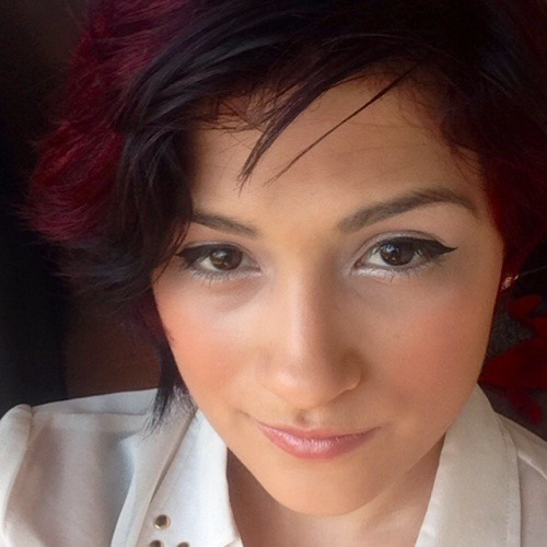 Michelle Villanueva 1's avatar