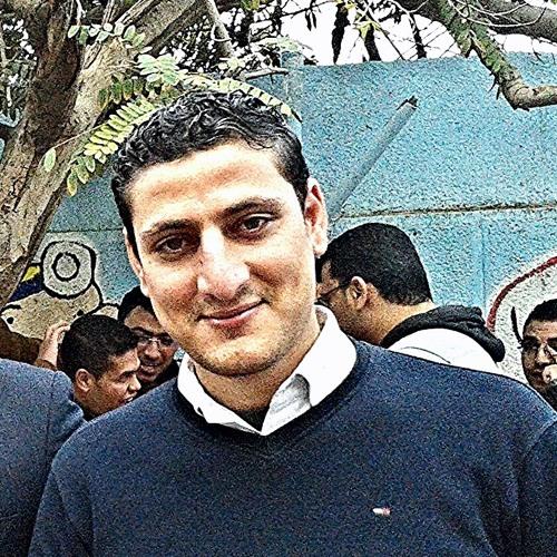 Mostafa Hadhoudiski's avatar