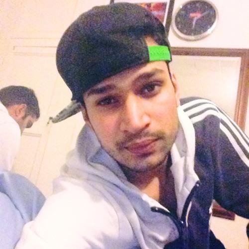 Robin Singh 71's avatar
