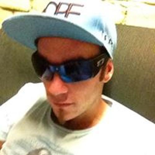 Geoffro Mexico Berry's avatar