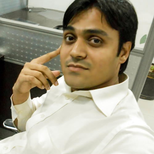 Syed.FawadAli.Shah's avatar
