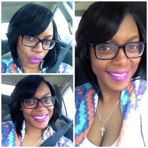 Alero Michelle Adeniyi's avatar