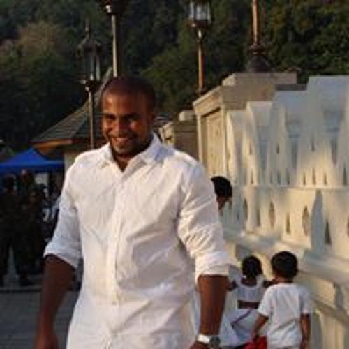Thimera Karunatilaka's avatar