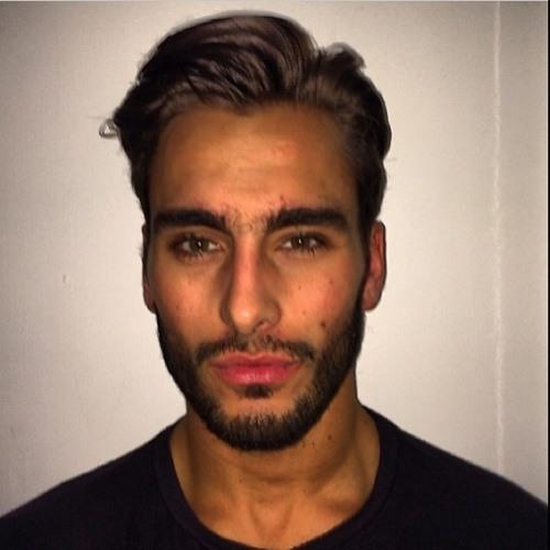 Lewis Flanagan's avatar
