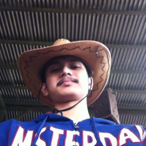 Kevin Pratama's avatar