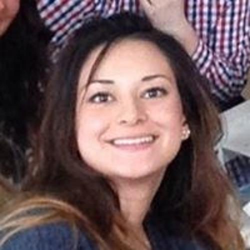 Stephanie Lilleås's avatar