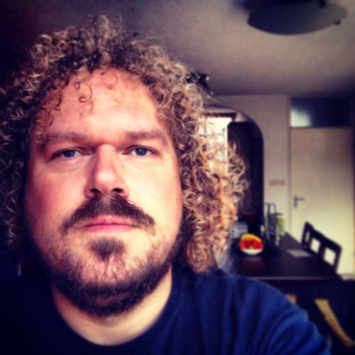 Gert van Driel's avatar