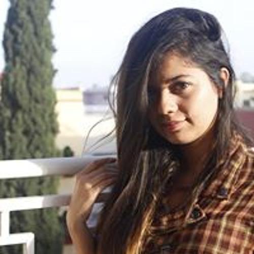 Sarah Sara 7's avatar