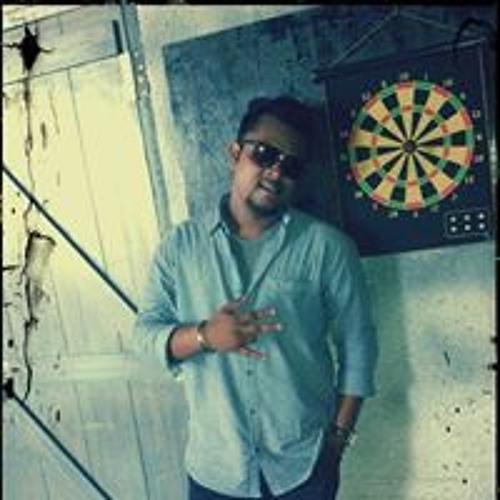 Nikhil Parab's avatar