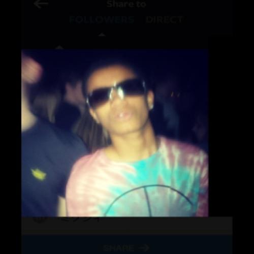 Jamaal Johnson 3's avatar