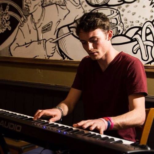 Alex-Salter's avatar