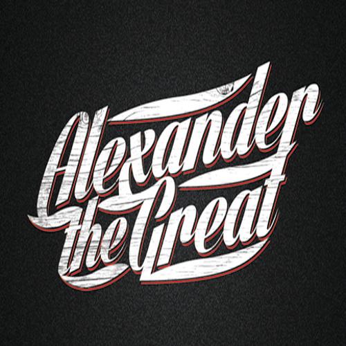 AlexanderThaGreat's avatar