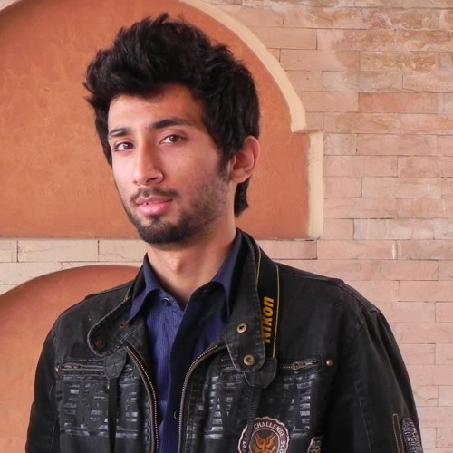 Nauman Wali's avatar
