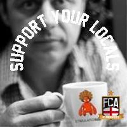 Lewis Ferrier's avatar