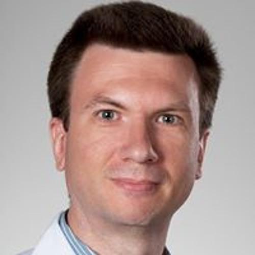 Chris Zavos's avatar