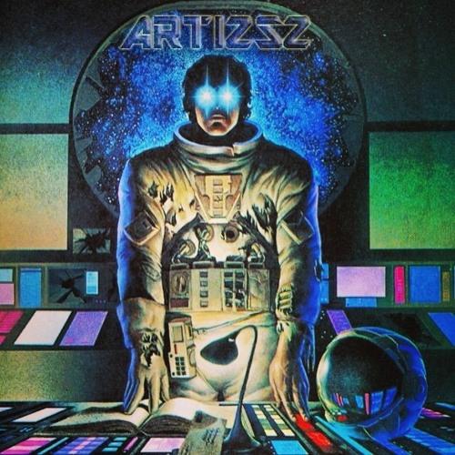 ARTIZSZ's avatar