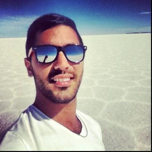 Idan Perez's avatar