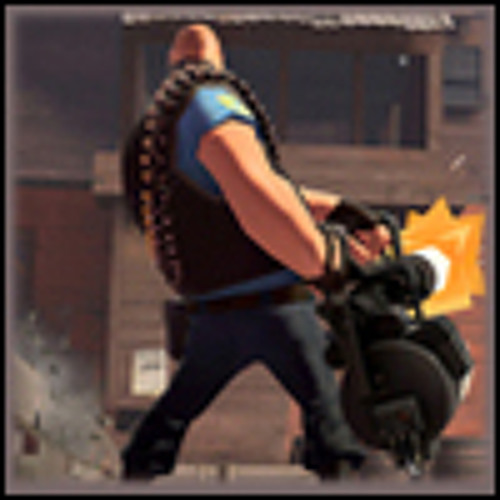 JoeJHWoodland4's avatar