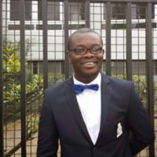 Obidombie Nana Bonsu's avatar