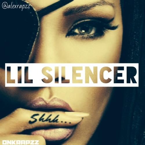 Lil Silencer x's avatar