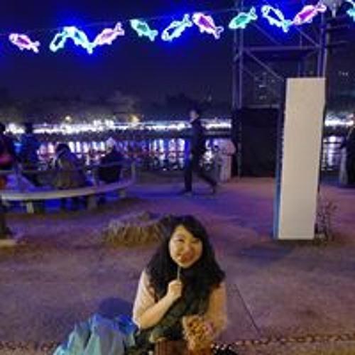 Yu-Lin Ke's avatar