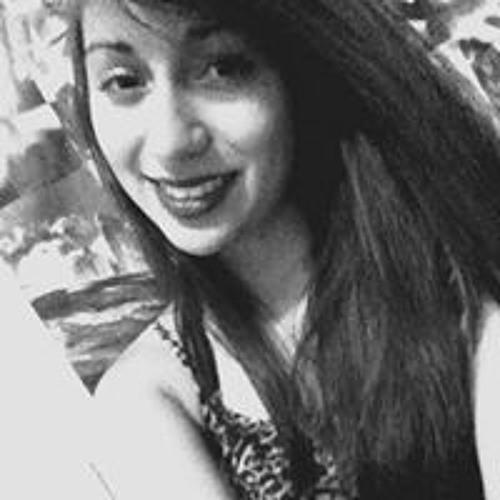 Camila Ortiz Rodriguez's avatar