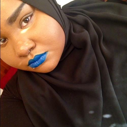 Salimah's avatar