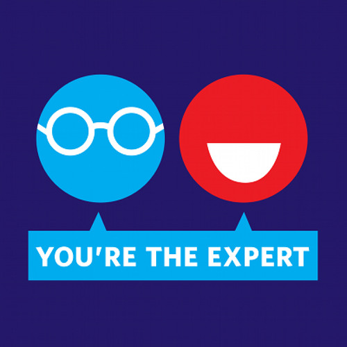 You're The Expert's avatar