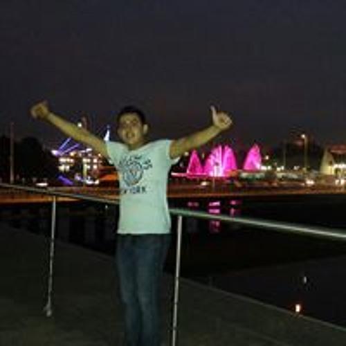 Diego Gutierrez 41's avatar