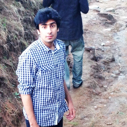 Murtaza Imraan's avatar
