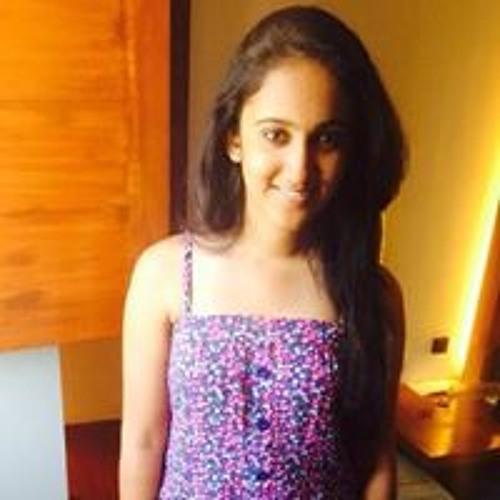 Priya Darshni 3's avatar