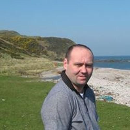 Gordon Taylor 13's avatar