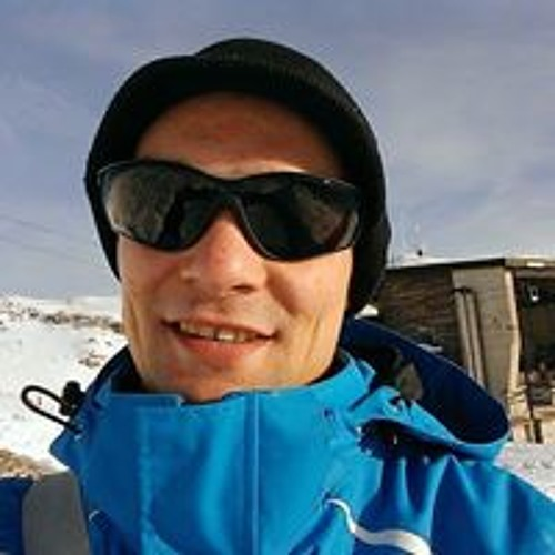 Marcus Rexhausen's avatar