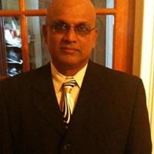 Harry Bharat's avatar