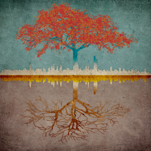 Jonny Craig - Attention (The Digital Organic Cover)
